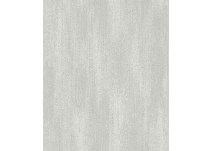 Royal House Vinyl Wallcovering Fabric Plain in Silver A10702 - 1