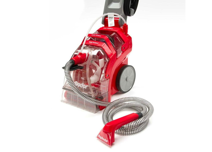 Buy Rug Doctor Deep Carpet Cleaner with
