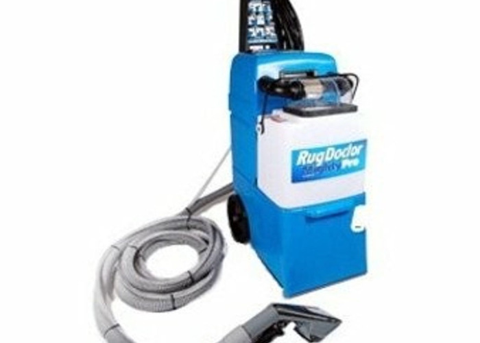 Rug Doctor Pro Carpet Cleaner In Brooklyn