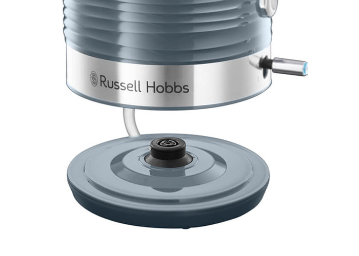 Russell Hobbs 1.7L Inspire Kettle Grey - 2