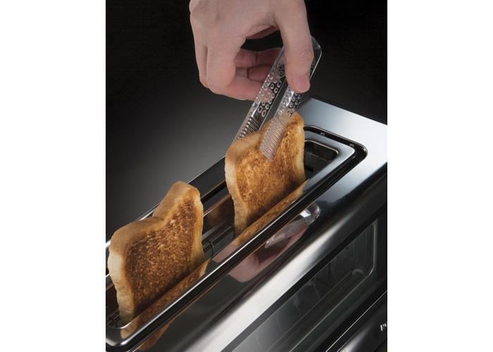 Russell Hobbs 21310 Glass Line 2-Slice Toaster - 2