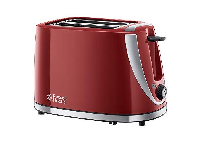 Russell Hobbs 2 Slice Mode Toaster