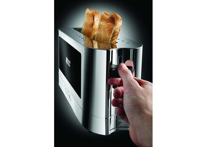 Russell Hobbs 23380 Elegance 2-Slice Toaster - Silver - 1