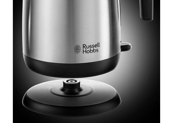 Russell Hobbs 23910 Adventure Electric Kettle - Stainless Steel - 2