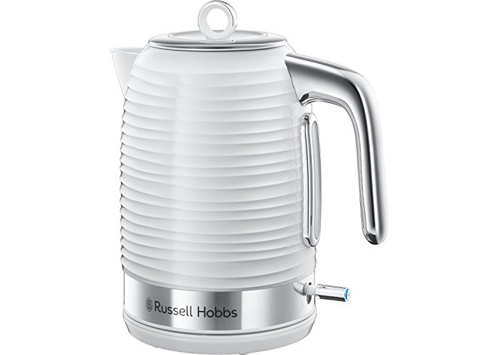 Buy Russell Hobbs 24360 Inspire Electric Kettle, 3000 W, 1.7
