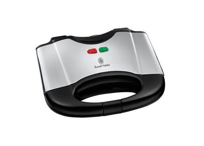 Russell Hobbs 2-Portion Sandwich Toaster 17936 - Stainless Steel - 1