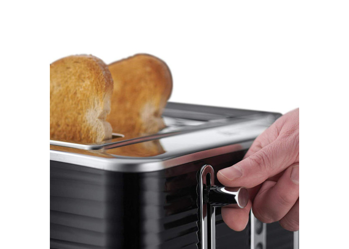 Russell Hobbs Inspire 4-Slice Toaster (4 Colours) - 1
