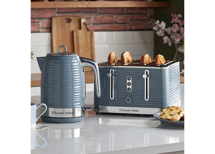 Russell Hobbs Inspire Kettle and