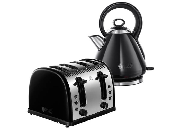 Russell Hobbs Kettle and Toaster Sets