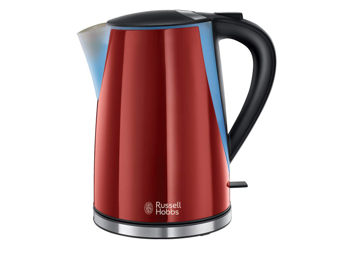 Buy Russell Hobbs Mode Kettle 21401 Red | Fat Llama