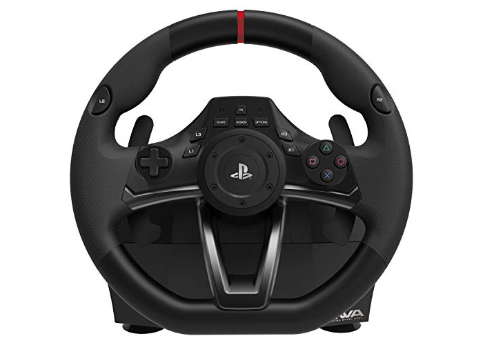 RWA Racing Wheel Apex controller for PS4 and PS3 Officially Licensed by Sony - PlayStation 4 [video game] - 1