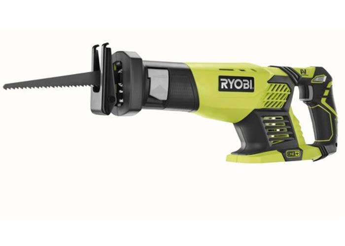Ryobi Battery Powered Reciprocating Saw  - 1