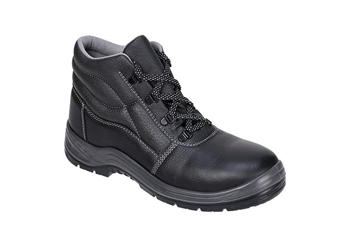 S3 Kumo Boot  39/6  Black  39  R - 1