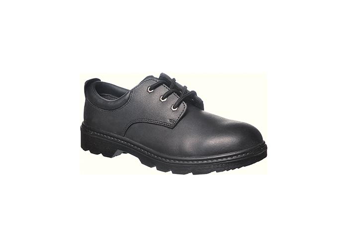 S3 Thor Shoe  38/5  Black  38  R - 1
