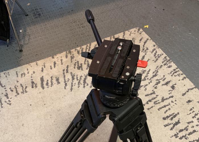 Sachtler FSB 8 - 1