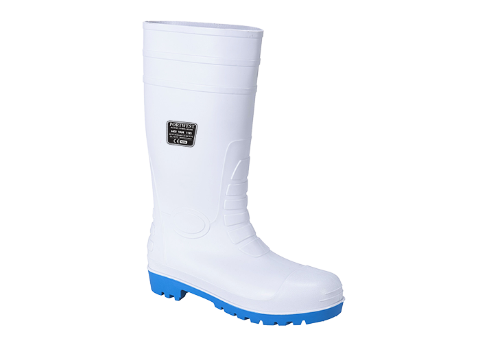 Safety Wellington  42/8  White  42         8  R - 1