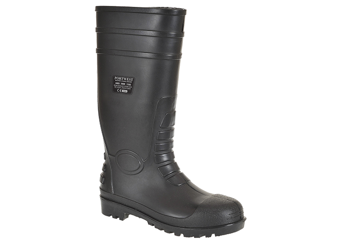 Safety Wellington  46/11  Black  46         1  R - 1
