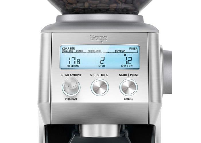 Sage Smart Grinder Pro - 2