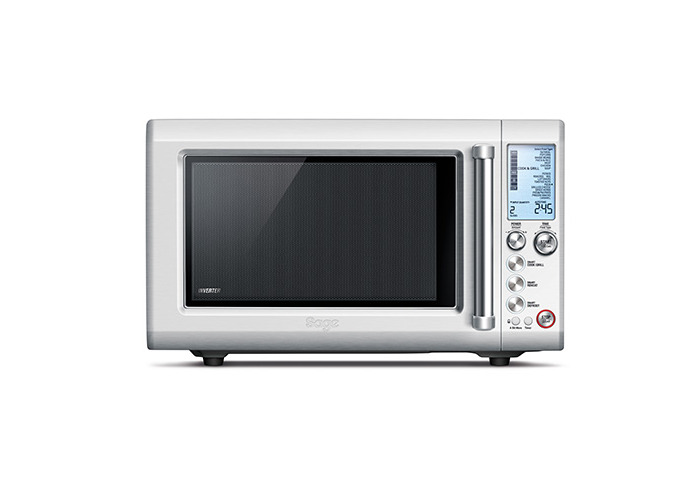 Sage The Quick Touch Crisp Microwave - 1