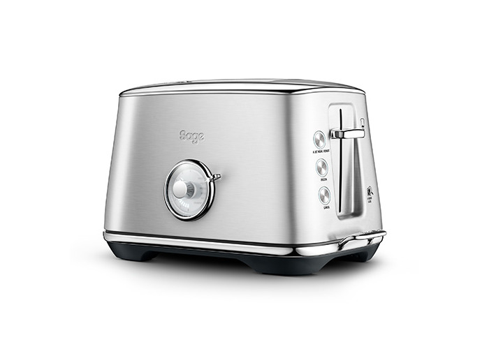 Sage The Toast Select Luxe Brushed Stainless Steel Toaster - 2