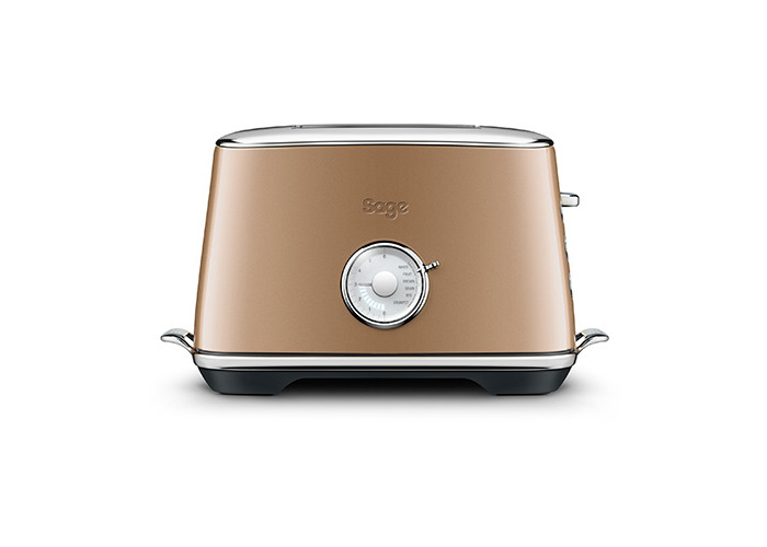 Sage The Toast Select Luxe Burnt Caramel Toaster - 1