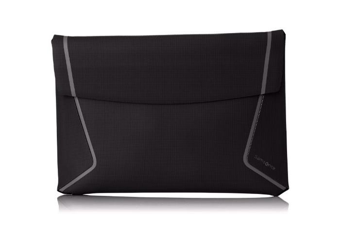 Samsonite Schoolbag, Nero (Black) - 96U*09016 - 1