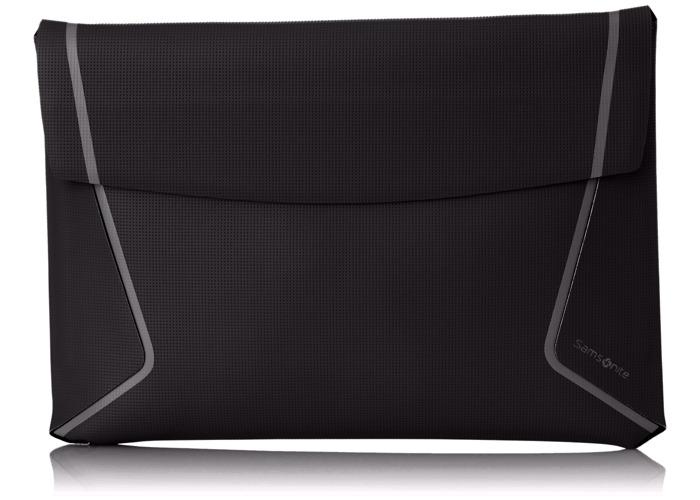 Samsonite Schoolbag, Nero (Black) - 96U*09016 - 2