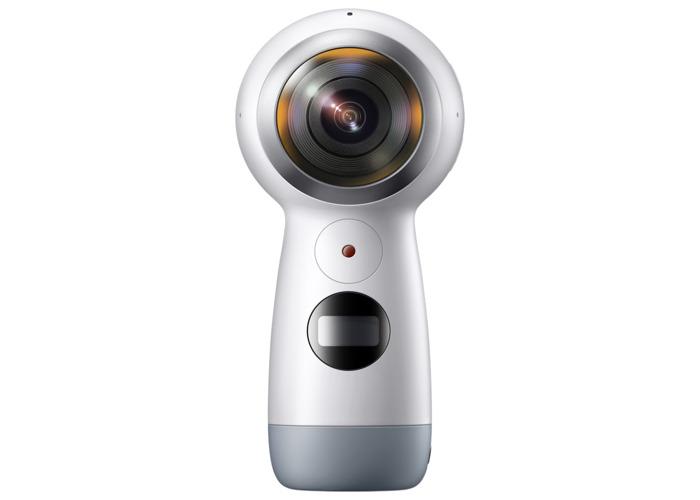 Samsung 360 Camera  - 1