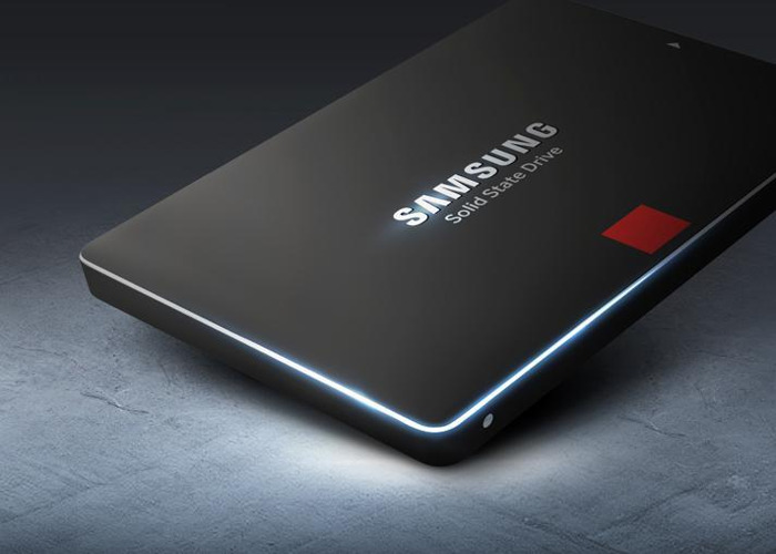 Samsung 850 Pro 512GB - 1