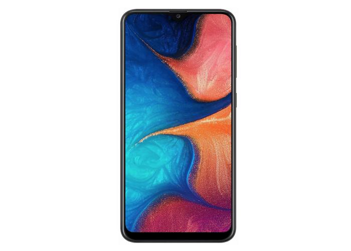 Samsung Galaxy A20 32GB 4G LTE DualSim Black Unlocked - 2