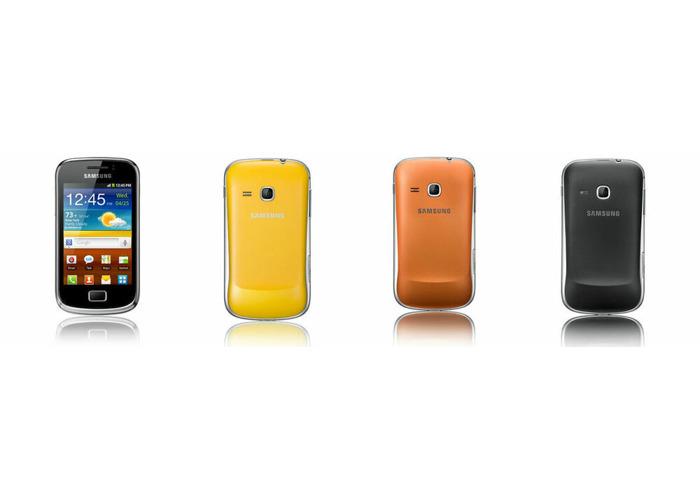 Samsung Galaxy Mini 2 GT-S6500 - 4GB (Unlocked) Smartphone NEW CONDITION - 2