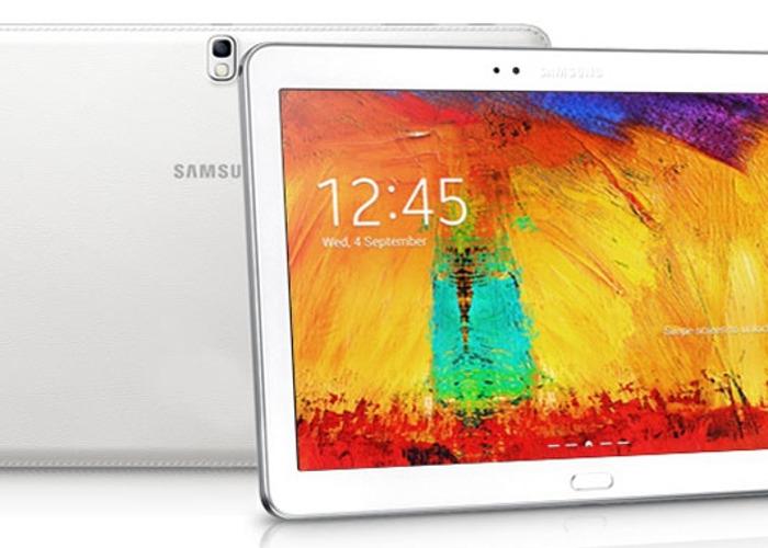 Samsung Galaxy Note 10.1 - 1
