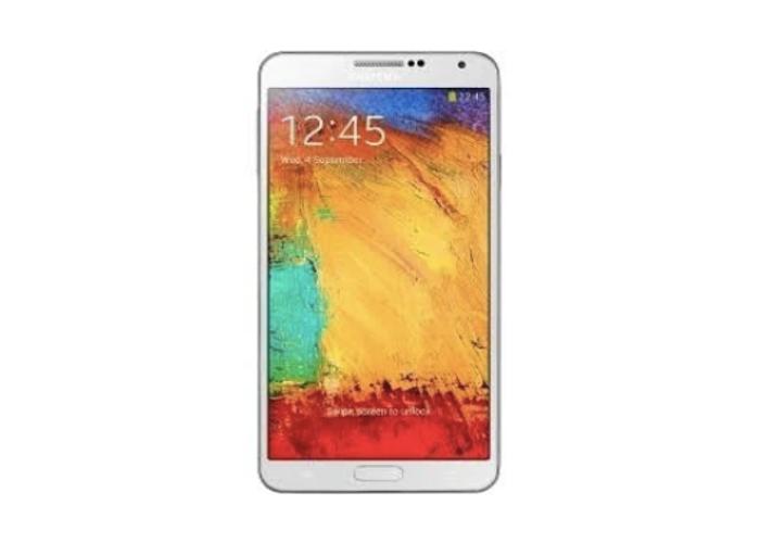 Samsung Galaxy Note 3 III 32GB Unlocked White - 2