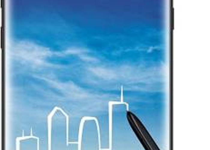 Samsung Galaxy Note 8 - 1
