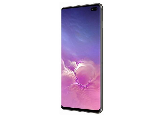 Samsung Galaxy S10 Unlocked-Black-128GB - 2