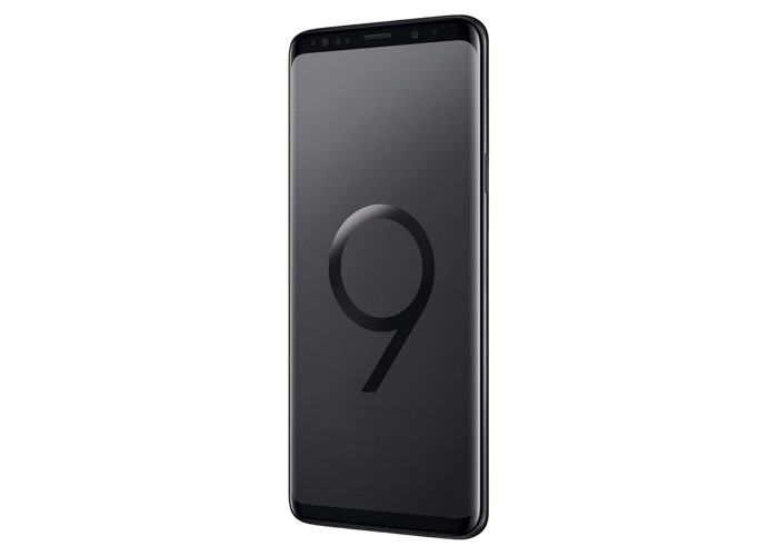 Samsung Galaxy S9 Plus 64GB Unlocked - 1