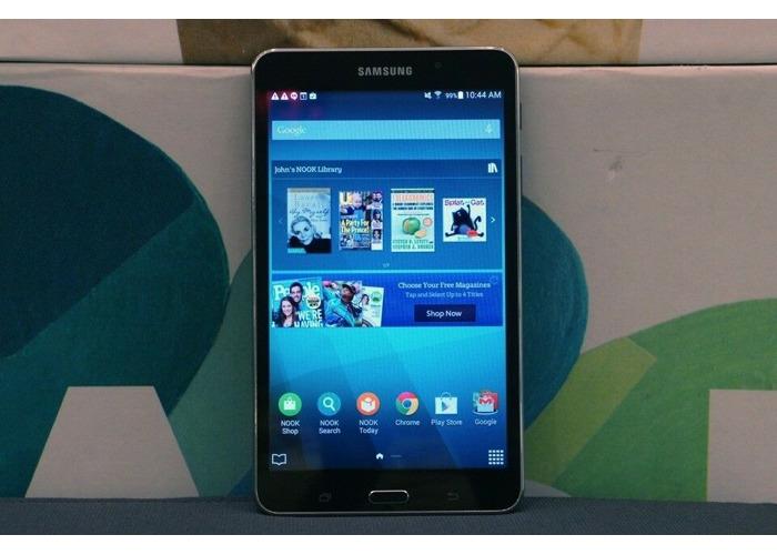 Samsung Galaxy Tab 4 16GB - 7