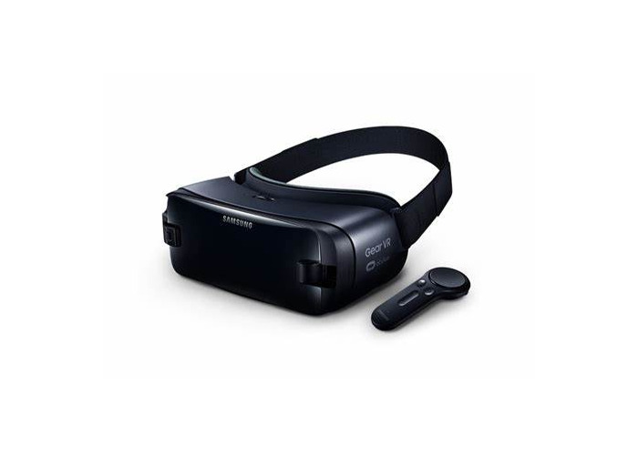 Samsung Gear vr  with controller - 1