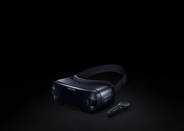 Samsung Gear VR - 2