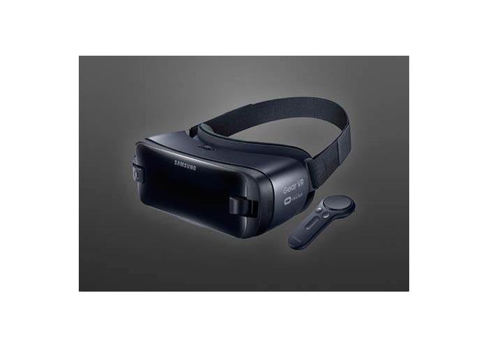 Samsung Gear VR powered by Oculus - 1