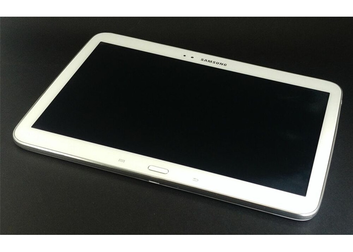 SAMSUNG TAB 3 GT-P5220 - EXCELLENT CONDITION - FAULTY - WHITE - 1