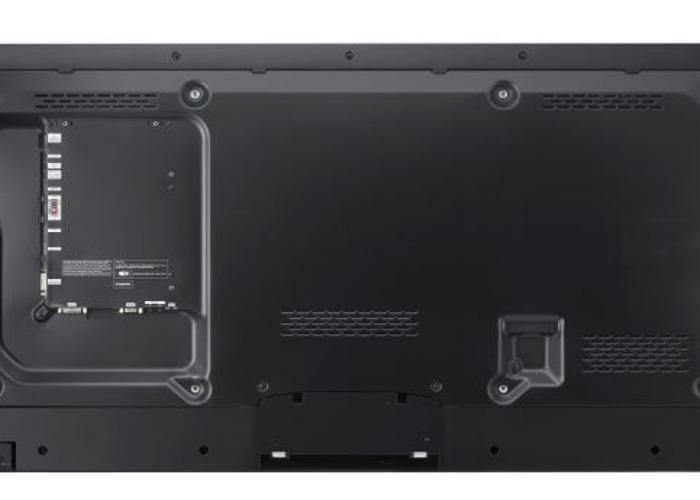 Samsung UE-55A Professional LED Monitor - 1