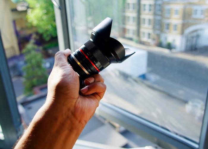 Samyang 12mm F2.0 for Sony E mount - 2