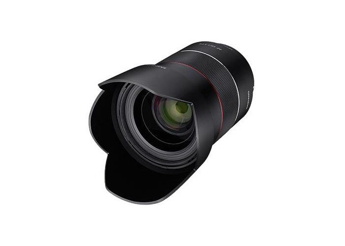 Samyang 35mm f1.4 AF Lens - Sony FE Fit - 2