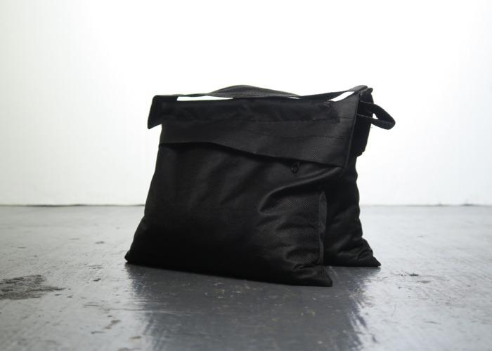 Sandbags (set of 5 items) - 1
