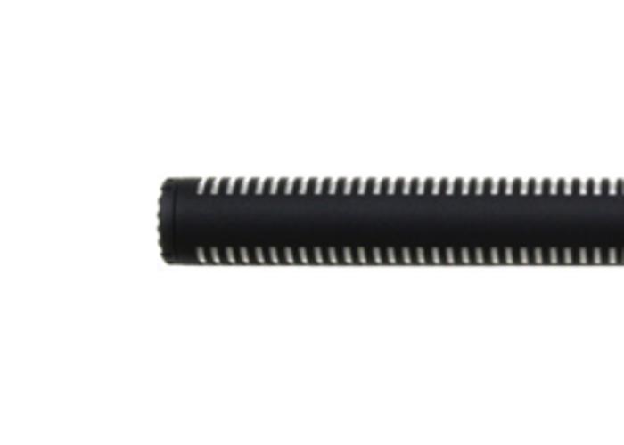 Sanken CS-1E shotgun mic boom pole and 10' XLR cable + short - 1
