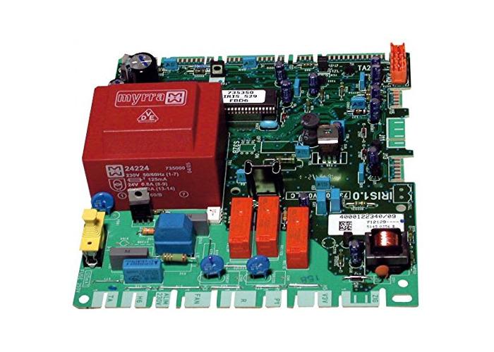 Saunier duval - PCB - : S1047000 - 1