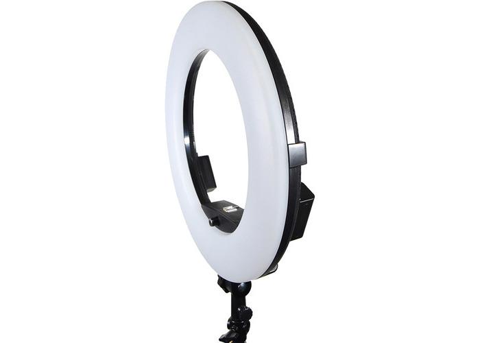 """Savage Luminous Pro 17.5"""" Daylight LED Ringlight Plus - 2"""