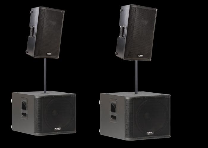 SB Sound Kit 4k - 1