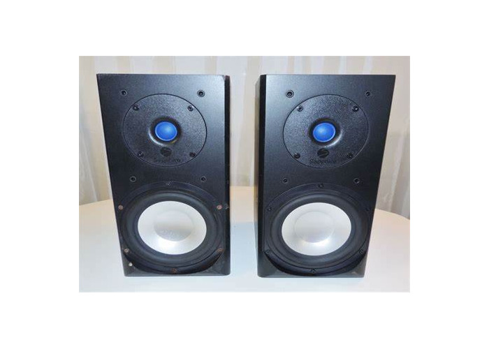 Sbl speaker - 1